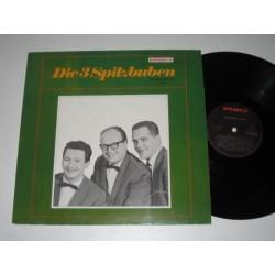 Die  3 Spitzbuben-Same |Amadeo Club Edition 34131