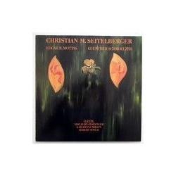 Seitelberger Christian M. Seitelberger / Edgar moelzer|1987 SBF Records – LP 111 87
