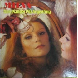 Milva – Non Pianger Più Argentina|1977   Metronome – 0060.081