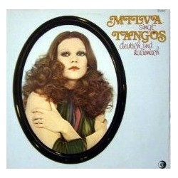 Milva – Milva Singt Tangos Deutsch Und Italienisch|1975   MLP 15920