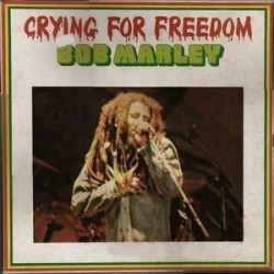 Marley ‎Bob – Crying For Freedom|1983   Time Wind ‎– F3/80014-3 LP Box