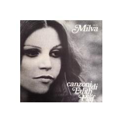Milva – Canzoni Di Edith Piaf|1970    Metronome0065.026