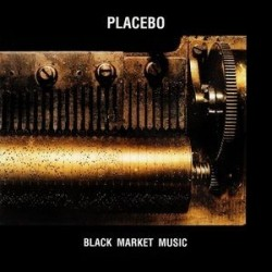Placebo ‎– Black Market Music|2000    Elevator Music ‎– FLOORLP13, Virgin ‎– 7243 8 50049 1 9