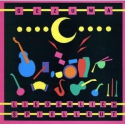 Liederlich Spielleut – Gezuwa|1987   Extraplatte – EX 69