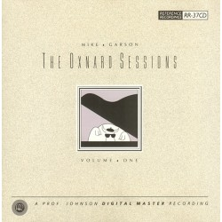 Garson Mike – The Oxnard Sessions - Volume One|1990    Reference Recordings – RR-37