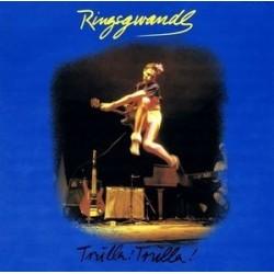 Ringsgwandl – Trulla! Trulla! 1989 Trikont – US-0155
