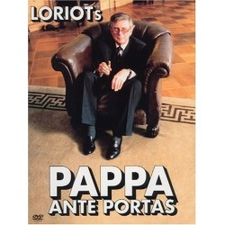 Loriot´s  - Pappa ante portas|DG-Literatur 435143-1