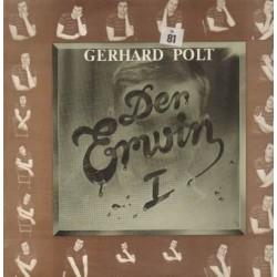 Polt Gerhard – Der Erwin I|1977 Jupiter Records 6.24814
