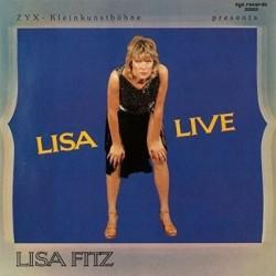 Fitz Lisa-Lisa LIve|Zyx 22002