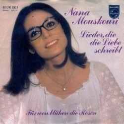 Mouskouri Nana – Lieder, Die Die Liebe Schreibt1978 Club Edition 38204