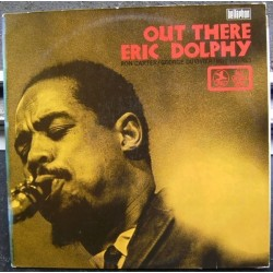 Dolphy Eric – Out There|Bellaph on ‎– Prestige ‎– BJS 40142
