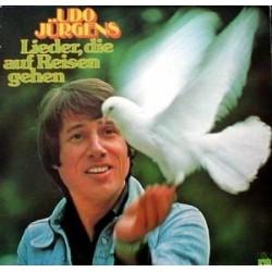 Jürgens Udo– Lieder, Die Auf Reisen Gehen|1977   Bertelsmann Club34 012 5