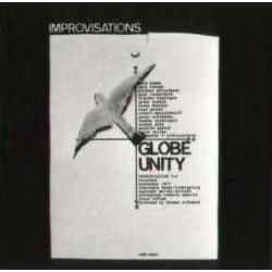 Globe Unity  – Improvisations|1978     JAPO 60021