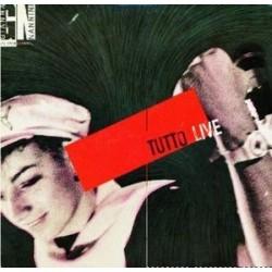 Nannini Gianna  & The Primadonnas – Tutto Live|1984       Metronome825 357-1