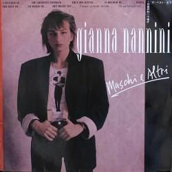 Nannini Gianna – Maschi E Altri|1987      Metronome833 952-1