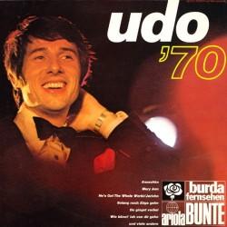 Jürgens Udo – Udo &821770|1970  Ariola – 80101 IU