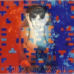 McCartney Paul – Tug Of War|1982 Odeon – 1C 064-64 750 T