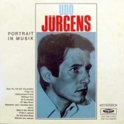 Jürgens Udo – Portrait In Musik|1965   Vogue Schallplatten LDVS 17065