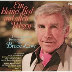 Low  Bruce - Ein Kleines Lied Auf Allen Wegen 1977 Ariola – 65 827 8