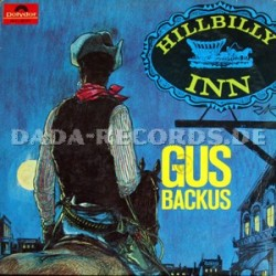 Backus Gus- Hillbilly Inn|1964 Polydor 46443