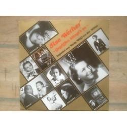 Werner Ilse- Gepfiffen klingts so 1984 LLM 80092