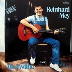 Mey Reinhard – Die Zwölfte 1983 Intercord – INT 165.001