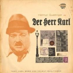 Qualtinger Helmut – Der Herr Karl|1961 Lebendiges Wort – LW 1