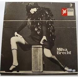 Milva – Brecht 1975   Stern Musik –  Ricordi – MLP 15.925