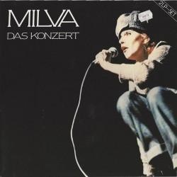 Milva – Das Konzert|1982     Metronome – 0080.074