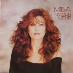 Milva – Immer Mehr|1982     tronome, Bertelsmann Club29 365 4