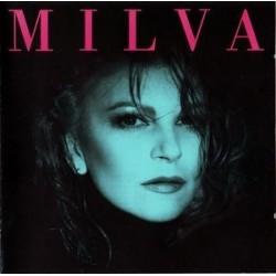 Milva – Unterwegs Nach Morgen|1988  Metronome835 383-1
