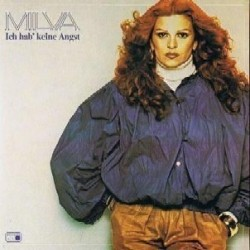 Milva – Ich Hab' Keine Angst|1981    Metronome0060.383