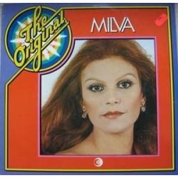 Milva – The Original Milva  Ricordi45.001