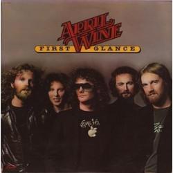 April Wine – First Glance|1978  064-85 659