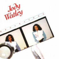 Watley ‎Jody – Beginnings|1988 Solar ‎– INT 146.017