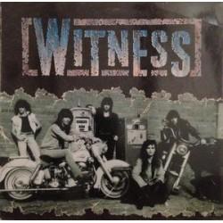 Witness – Same|1988     Arista – 209 308