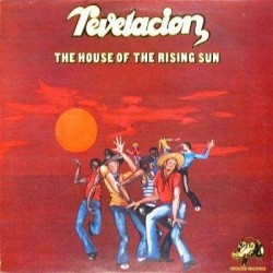 REVELATION - The House Of The Rising Sun|1977 CBS 82656