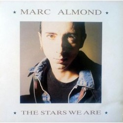 Almond Marc ‎– The Stars We Are|1988 Parlophone 064-7 91042 1