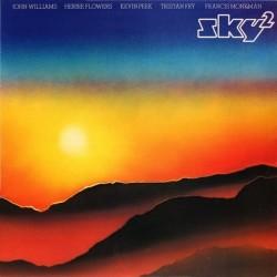 Sky – Sky 2|1980 Ariola – 301 118