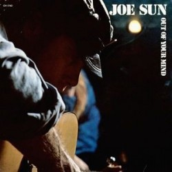Sun ‎Joe – Out Of Your Mind|1979   Ovation Records ‎– OV 1743