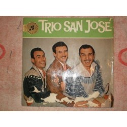 Trio San Jose -Same Columbia C83039