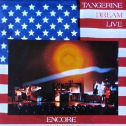 Tangerine Dream – Encore|1977    Virgin – 25 493 XT