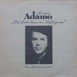 Adamo – Die Liebe Kann Ein Anfang Sein|1981 TELDEC – 6.24831 AT