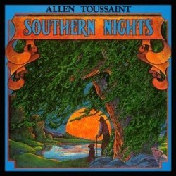 Toussaint ‎Allen – Southern Nights|1975 Edsel Records ‎– ED 155