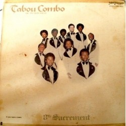 Tabou Combo De Petion Ville ‎– 8th Sacrement|1974
