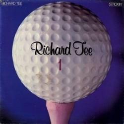 Tee Richard – Strokin'|1979 CBS – CBS 83339