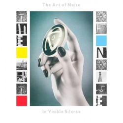 Art Of Noise – In Visible Silence|1986 Chrysalis 207 691