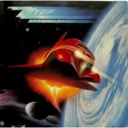 ZZ Top – Afterburner|1985    Warner Bros. – 925342-1