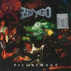 Zed Yago – Pilgrimage|1988     RCA PD 71949