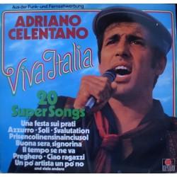 Celentano Adriano – Viva Italia|1980    Ariola31 207 4